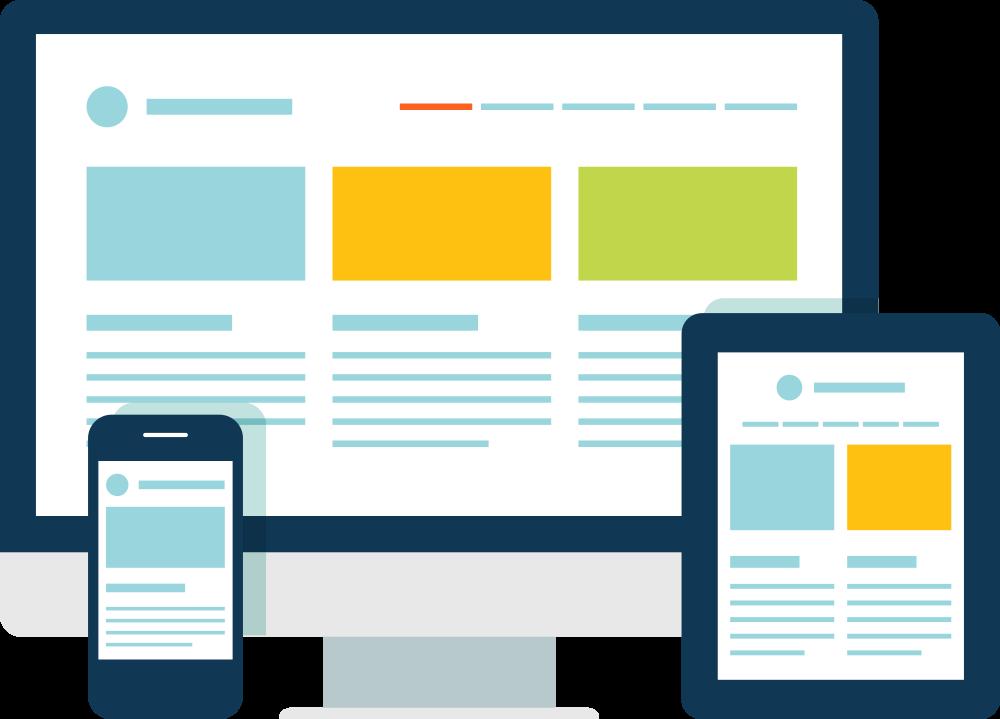 Website designs lattice marketing