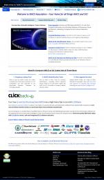 b2b business website